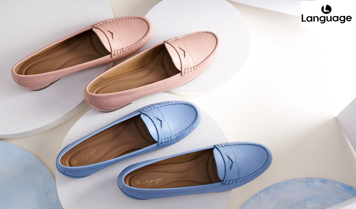 Language Shoes Introduces Classic Shoes Collection for Women