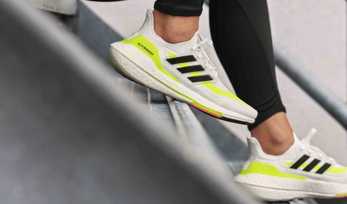 adidas Unveils The ULTRABOOST 21