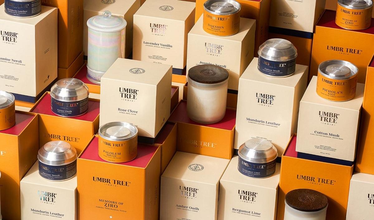 Umbr Tree Unveils Fine Fragrance Candles Line