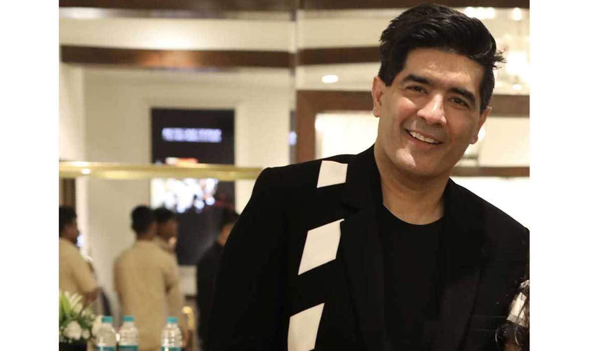 Manish Malhotra Beauty by MyGlamm establishes itself as India's Premier Luxury Beauty Brand