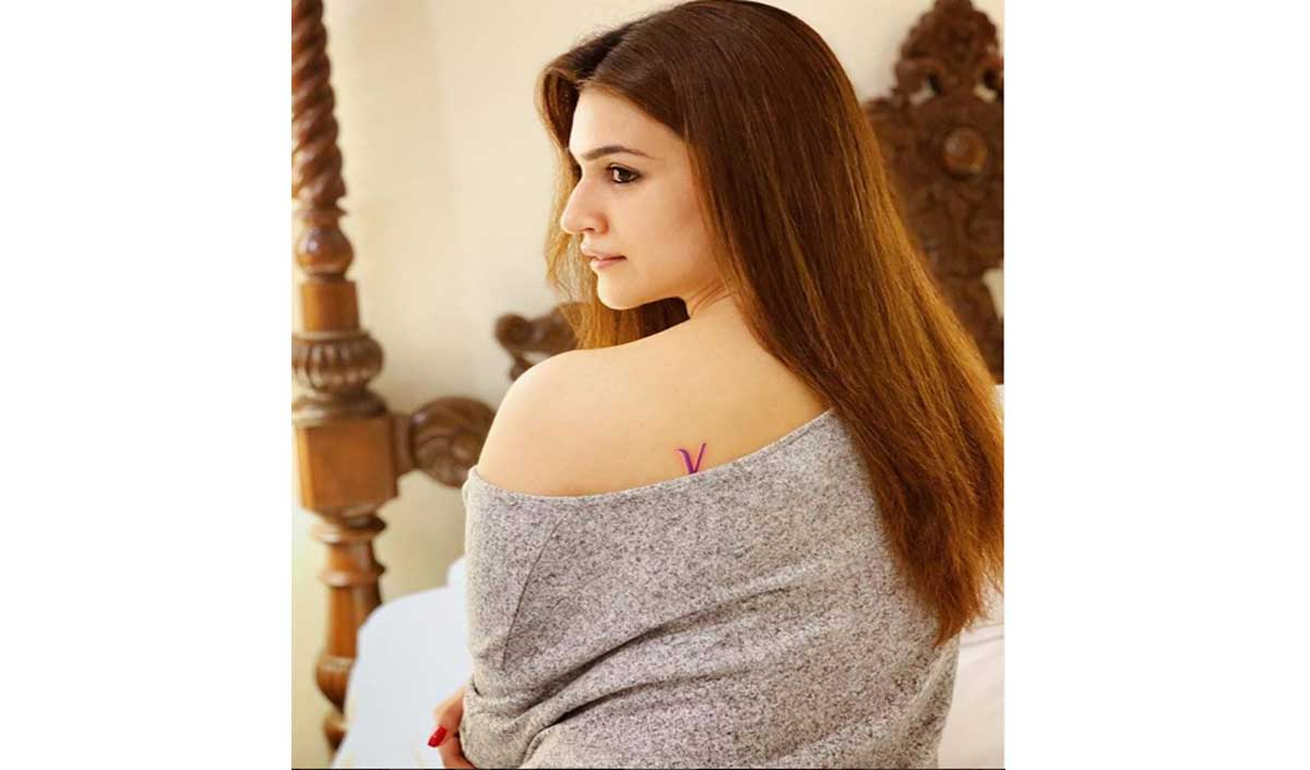 ITC Vivel ropes in Kriti Sanon as its new Brand Face