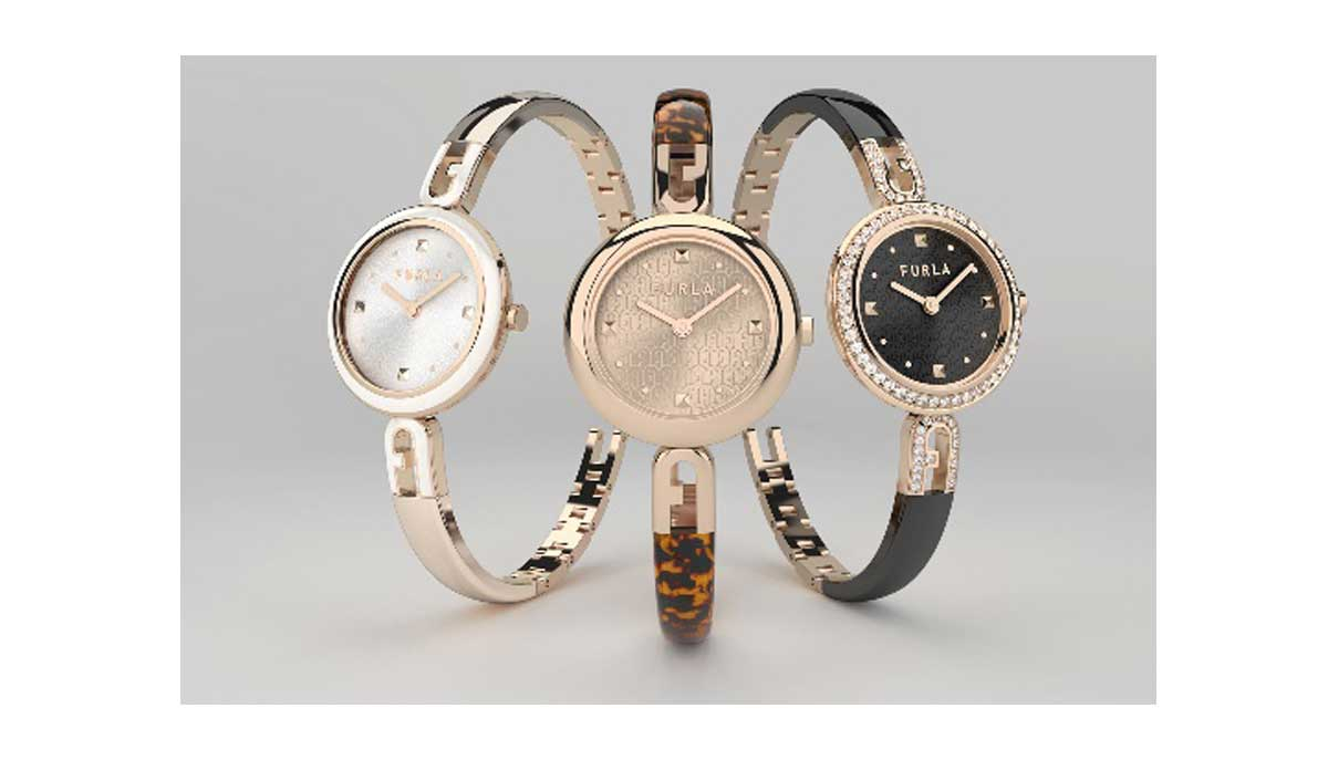 FURLA Watches Now Available In India