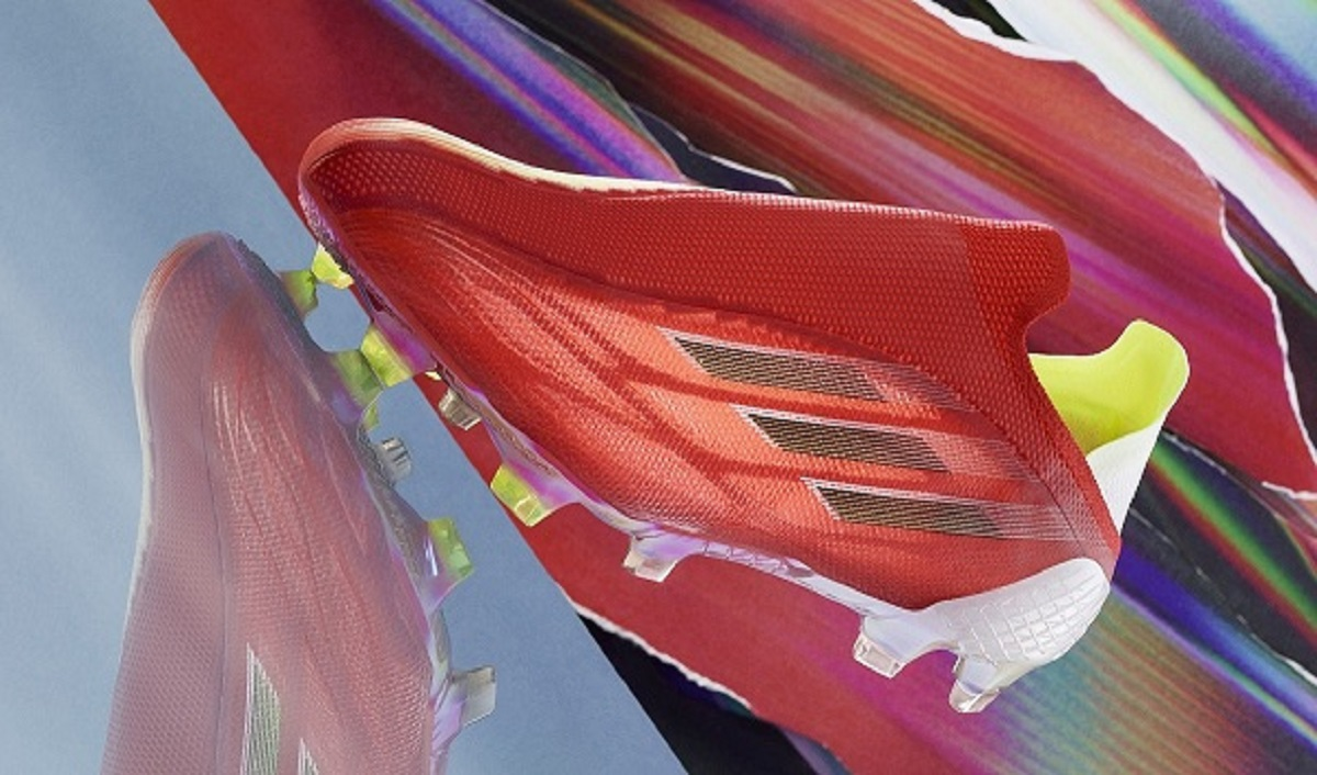 adidas Redefines Fast in Football with X SPEEDFLOW