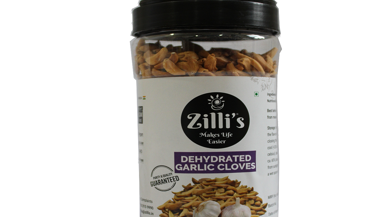 Zilli's Brings New Range of Ready-To-Cook Products