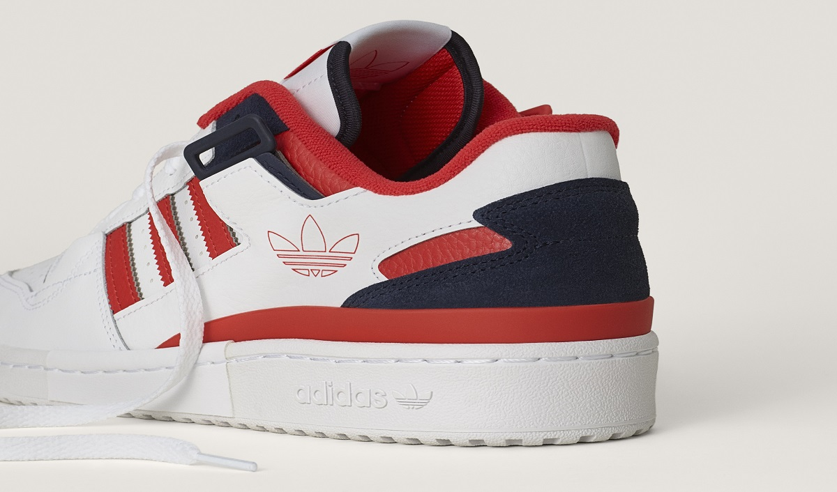 adidas Originals Launches Fall/Winter 2021 Forum Collection