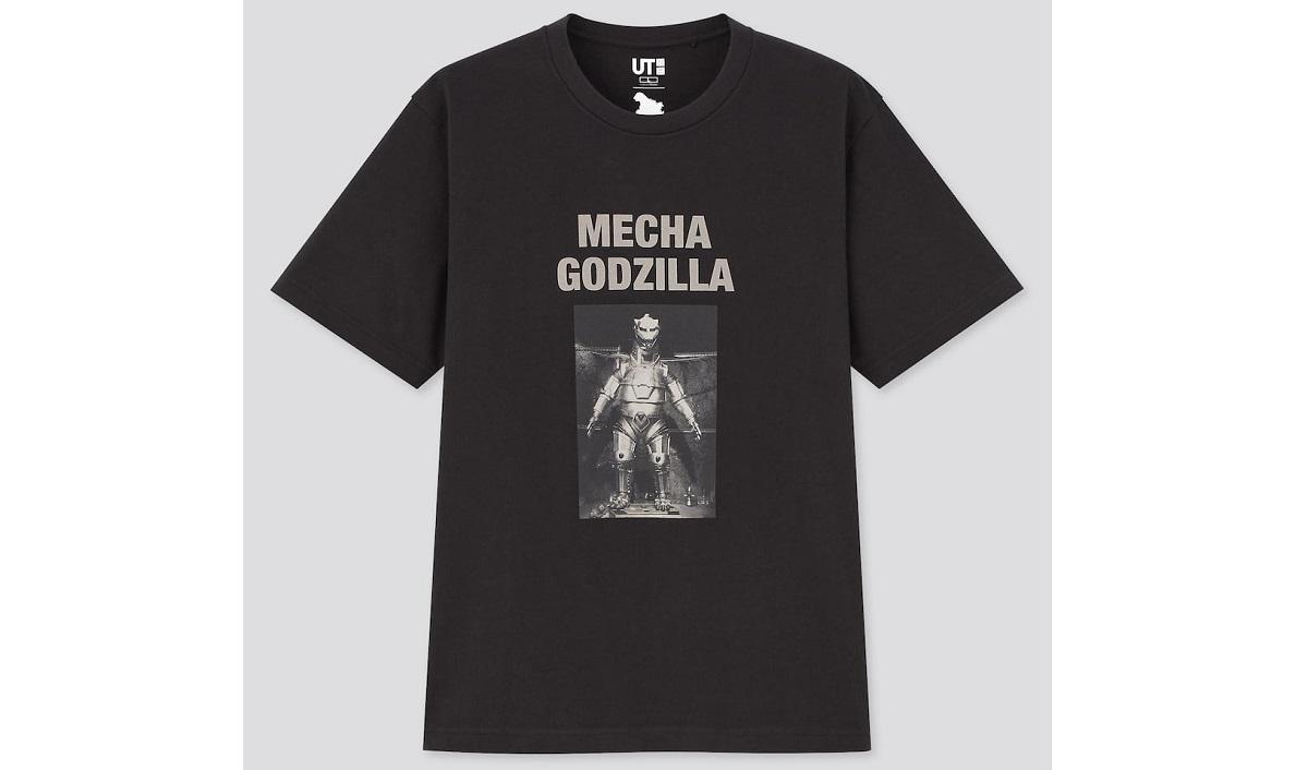 Uniqlo Launches 'Godzilla vs. Kong' Collection