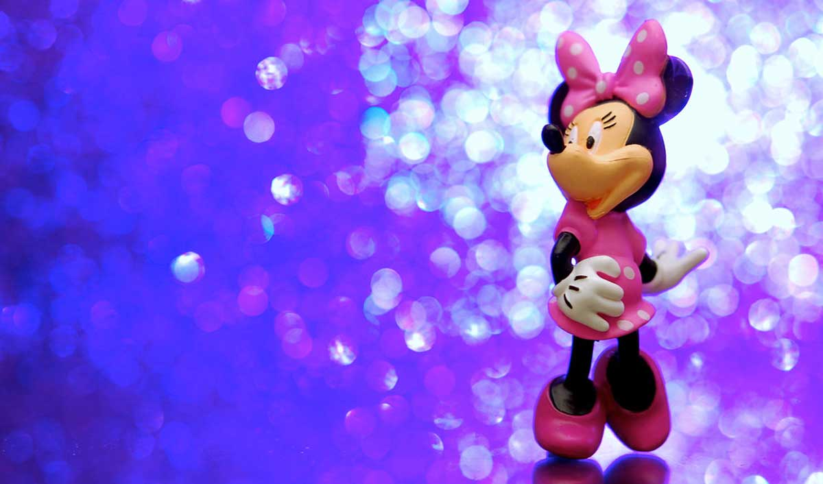 Uniqlo unveils Disney Minnie Mouse collection
