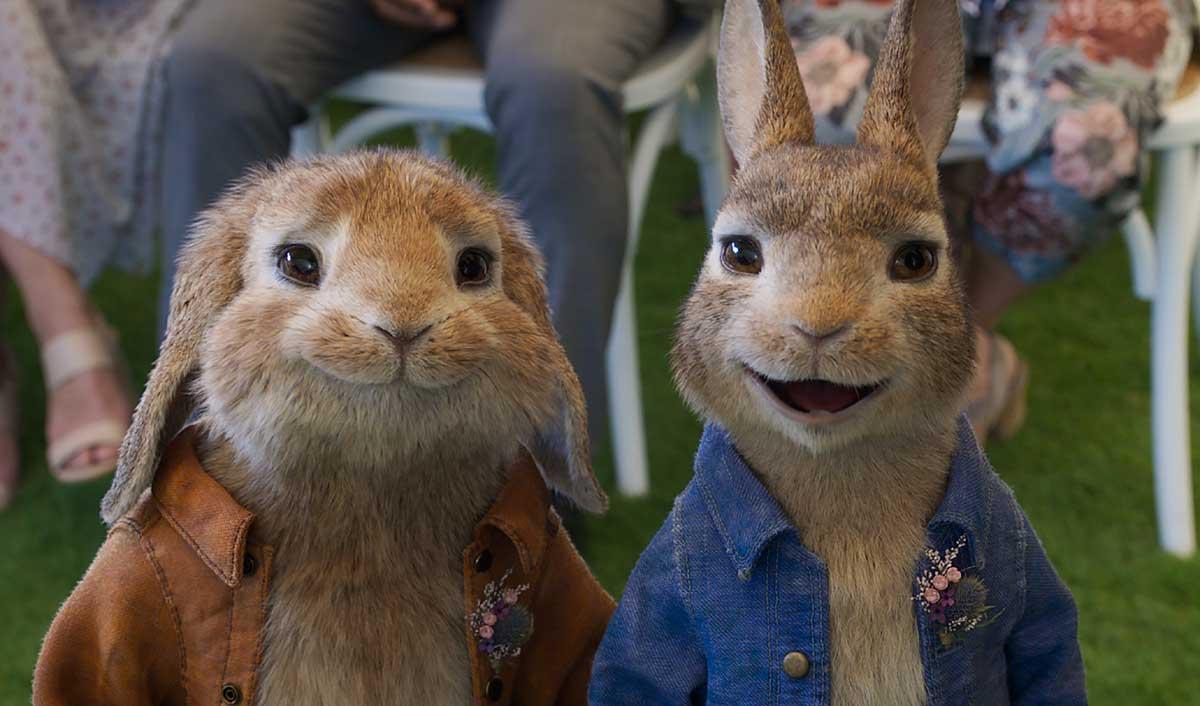 Hunter Readies Limited Edition Peter Rabbit Footwear, Accessories