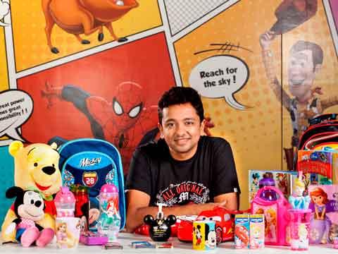 Disney India bullish about Star Wars