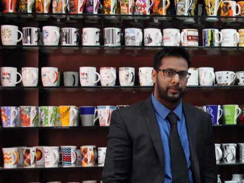 CCI's Deepak Agarwal on licensing agreement with Chef Sanjeev Kapoor