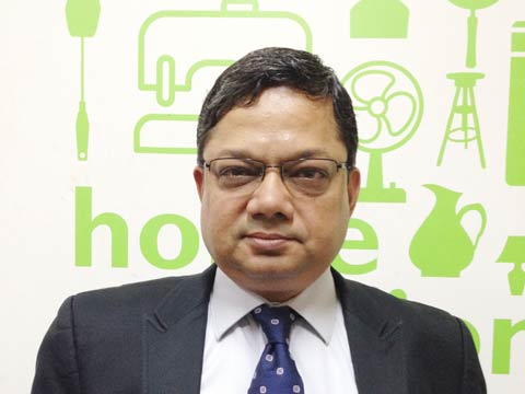 Tangerine monetising from power of Masterchef Sanjeev Kapoor