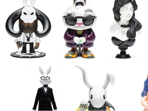 Playboy limited edition figurines by Blitzway