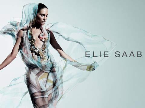 Elie Saab picks Safilo as eyewear partner