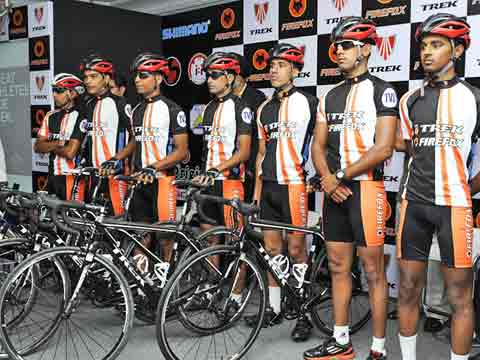 Hero Cycles acquires Firefox Bikes for Rs 150 crore