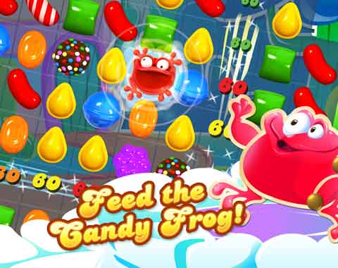 Activision Blizzard acquires Candy Crush creators for $6bn