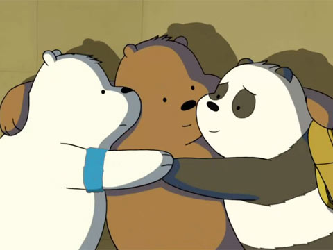 Cartoon Network to air animated comedy series 'We Bare Bears'