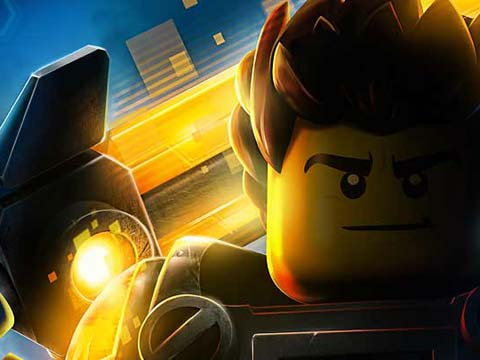 Cartoon Network bows new Lego series