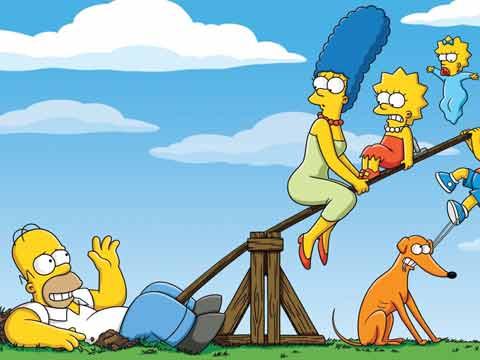 Simpsons stores coming soon to China