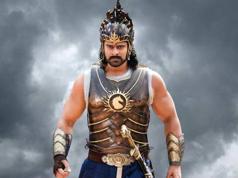 Baahubali to get stronger with Graphic India