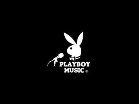 Playboy debuts music biz