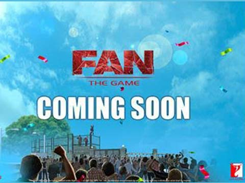 99Games to release SRK-starrer 'FAN' game
