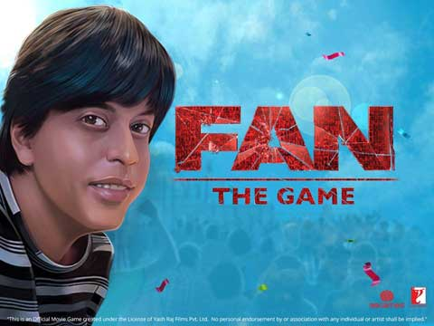 99 Games unveils fan - the game