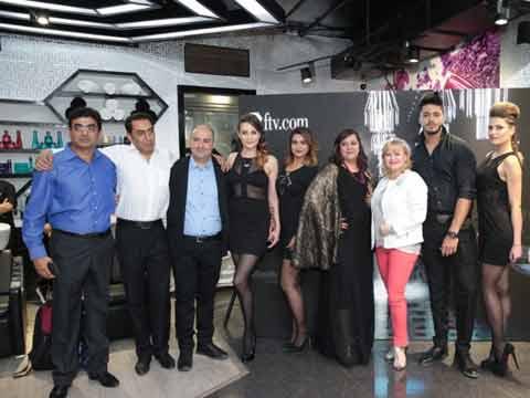 FTV's debut into salon segment in India