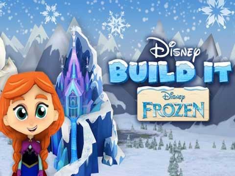 Disney's Frozen dashes to Mobiles