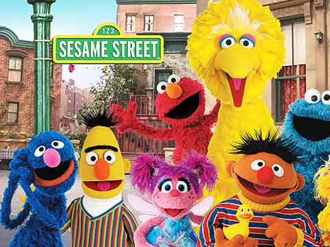 Sesame Street teams with Crocs & Quicksilver for lifestyle range