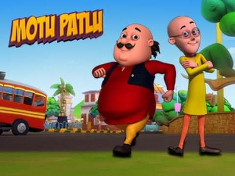 Viacom 18 unveils trailer of Motu Patlu movie