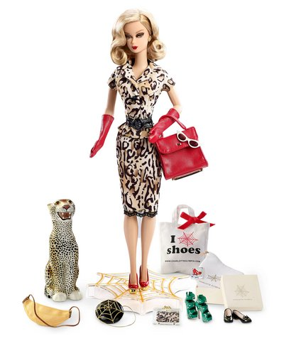 Mattel launches new Barbie doll