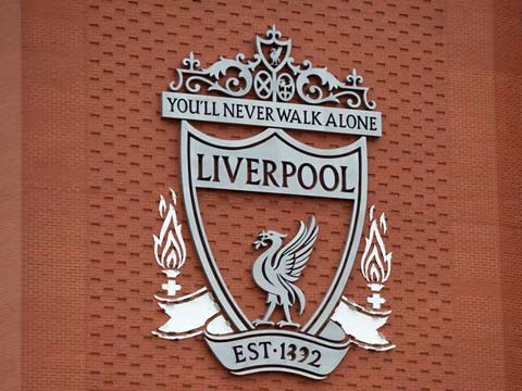 Baseline scores Liverpool account in India