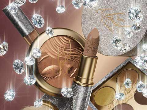 MAC and Mariah Carey return with second make-up collaboration