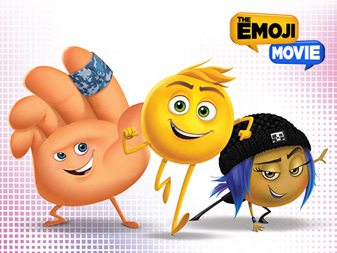 emoji enters licensing agreement with Sony Pictures