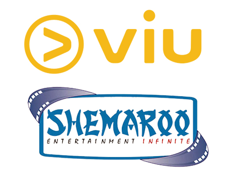 Shemaroo inks licensing deal with on-demand video service Viu