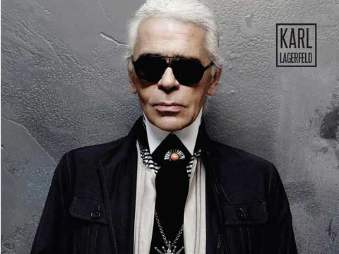 Swarovski to roll out Karl Lagerfeld licensed jewellery line