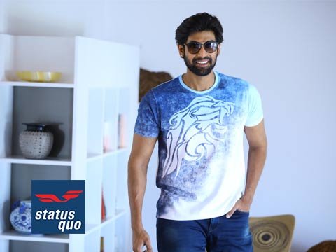 Status Quo teams with Baahubali franchise, to launch the official licensed apparels