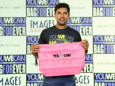 Yuvi's brand YouWeCan plans offline stores across India