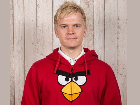 Rovio appoints new head for brand licensing arm