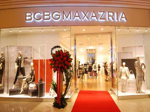 Global Brands & Marquee Brands acquire BCBG