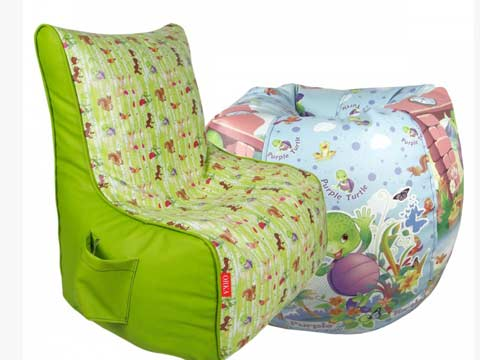 Orka partners with Purple Turtle to launch Bean Bags