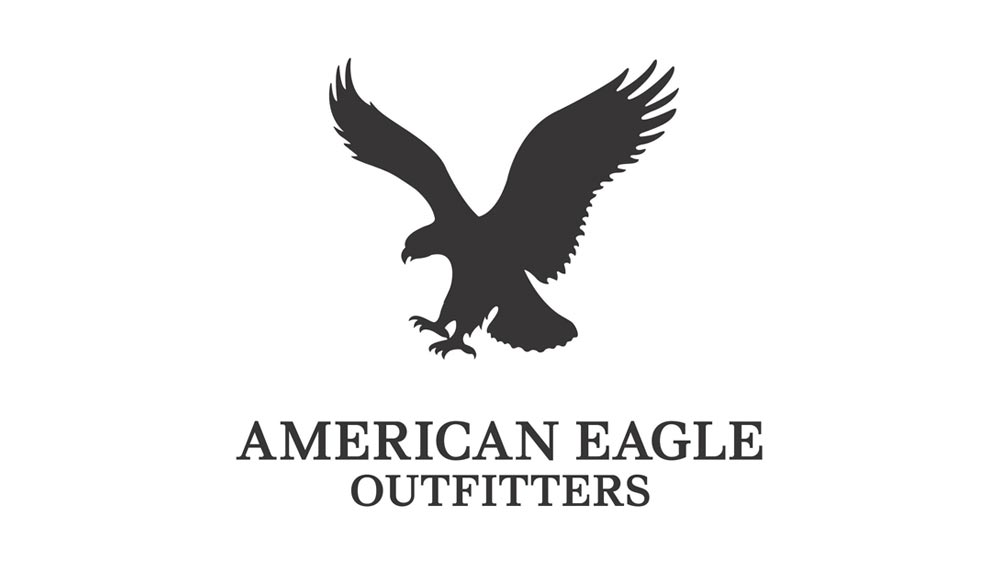 American Eagle flies to India