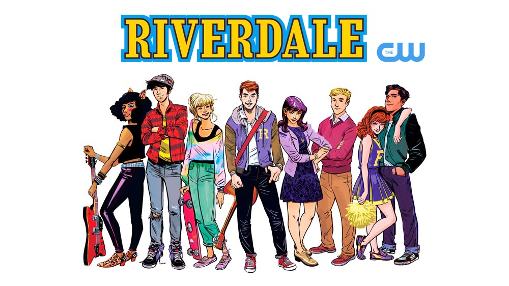 Comic Con India brings Archie & The Riverdale Gang to India
