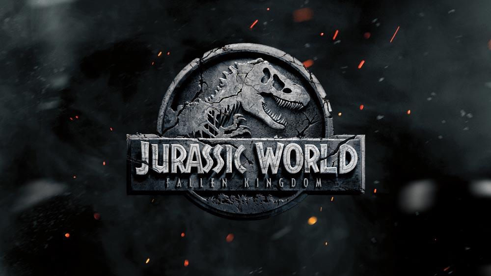 Universal grows merchandising program for Jurassic World: Fallen Kingdom
