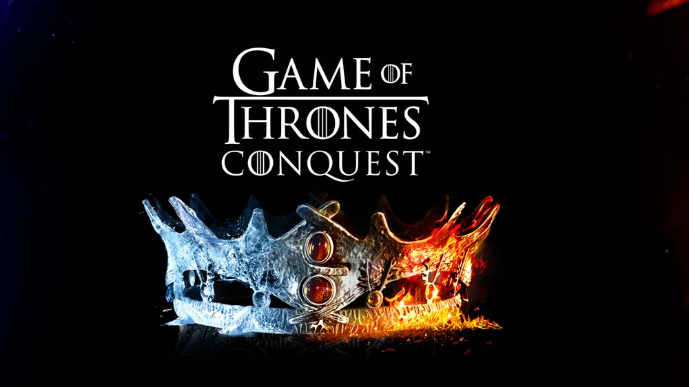 Warner Bros. launches Game of Thrones: Conquest