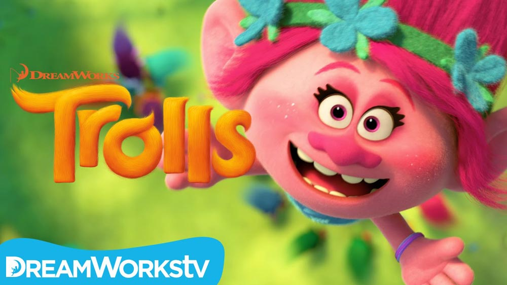 Star Movies brings Trolls to small screens in India