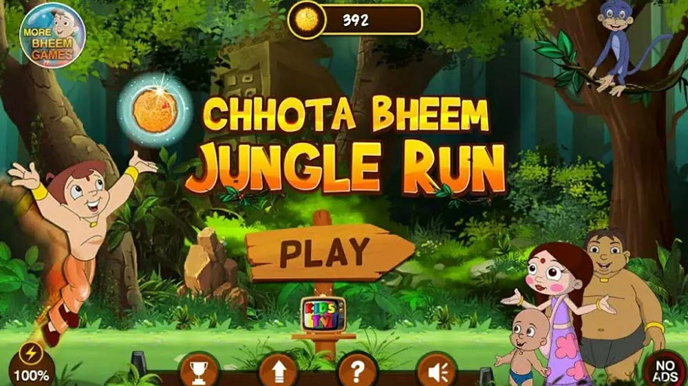 Chhota Bheem gaming licensee Nazara raises $51 Mn in funding