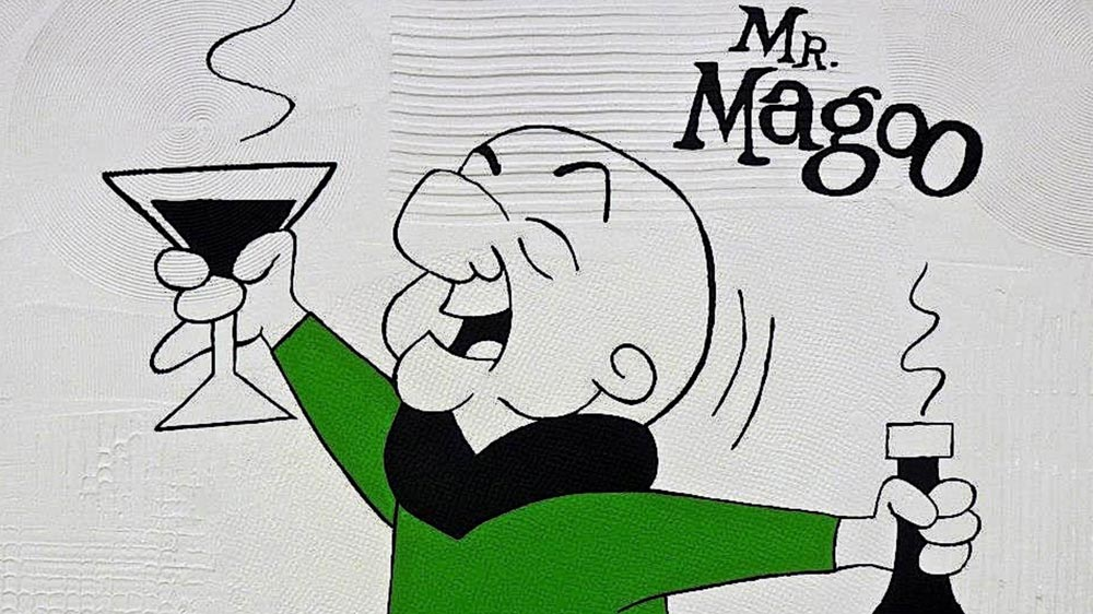 CN Asia acquires rights for Xilam's Mr Magoo