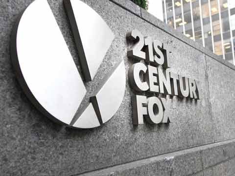 The Walt Disney Co to acquire 21st Century Fox, Inc. for $52.4 Billion