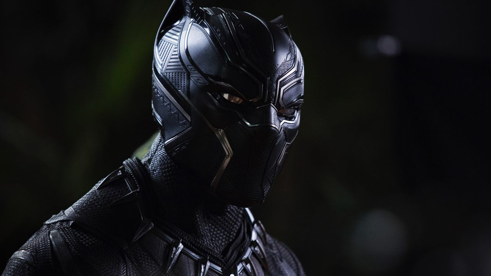 Marvel's Black Panther figurine heads to India